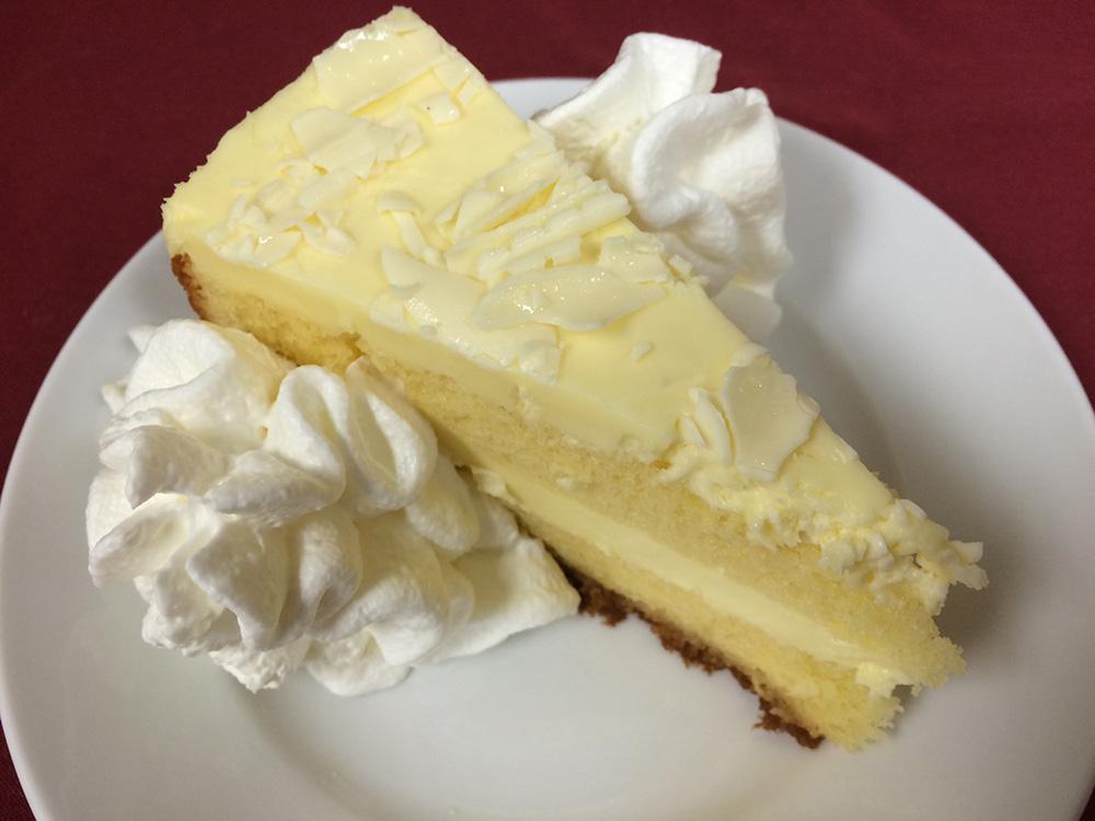 Limoncello Cake Mama Vesuvio S East
